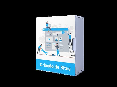 Criação De Websites Wordpress Completo
