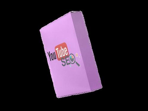 otimização de vídeos no youtube seo