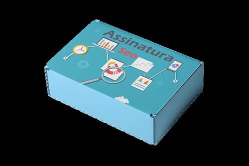 [Assinatura Seo] Pacote Otimização De Sites Mensal