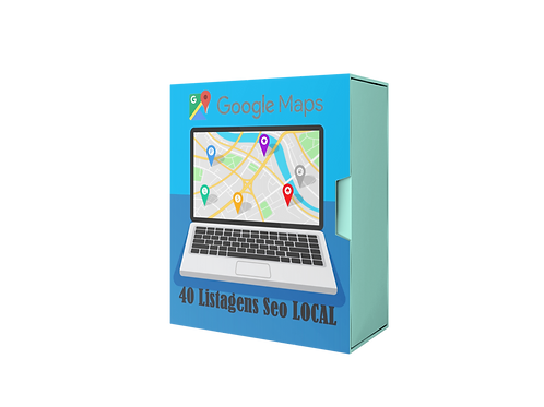 google maps seo local