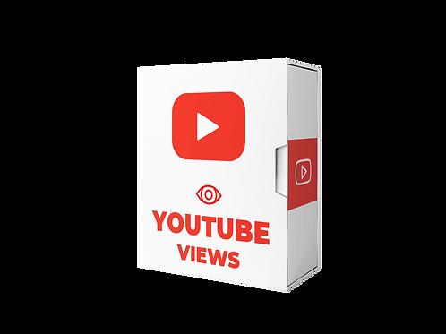 views no youtube