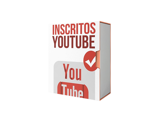 canal youtube inscritos