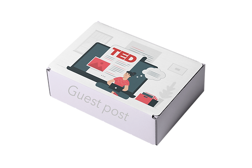 Publicar Um Guest Post Em Ted.com Da 93 Dofollow