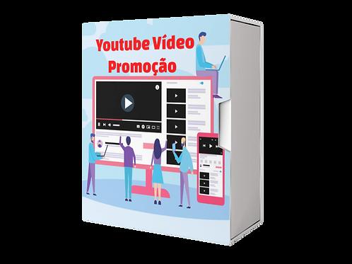 Promover Seu Vídeo do Youtube Com Método Var