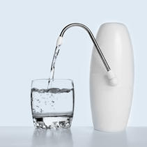 Reliable government water supply