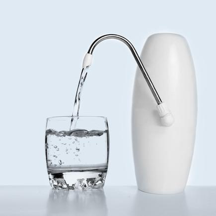 Water Purifier & Glass