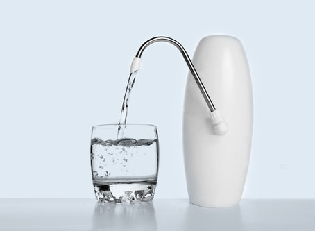 How Drinking Water Helps Your Skin and Body