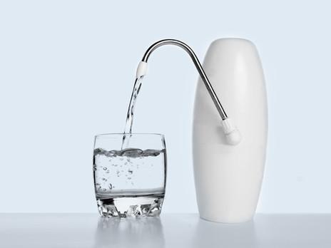 Kenali Air Minum dan Sanitasi Aman