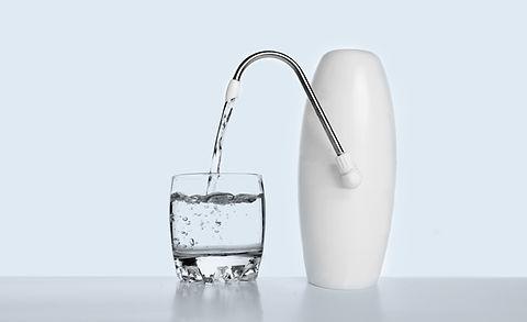 浄水器・ガラス