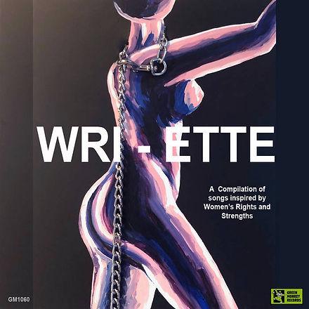 Wri-ette Compilation Album 2019