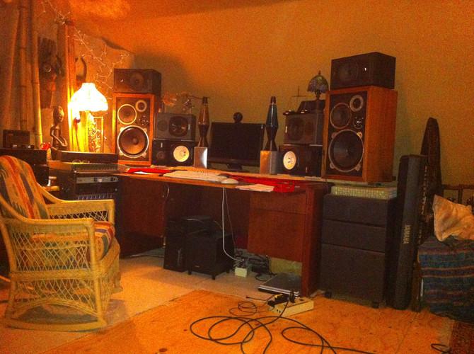 Sleeping Bulldog Studio Goes Live