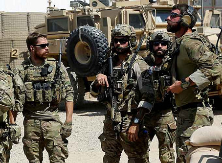 You're not going to like this | Special Forces and Entrepreneurship
