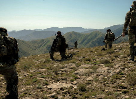 Not helping you or anyone | Special Forces and Entrepreneurship