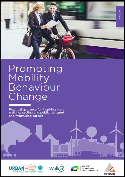 Promoting Mobility Behaviour Change EU guidance