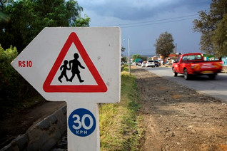 Fourth UN Global Road Safety Week 2017 8-14 May 2017