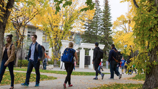 Calgary to host international conference on the transformative power of walking