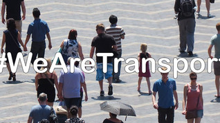 #WeAreTransport: Joining forces for low-carbon transport
