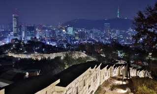 Walking experiences in Seoul