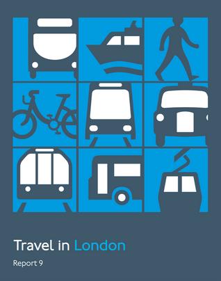 Transport for London employs the International Walking Data Standard