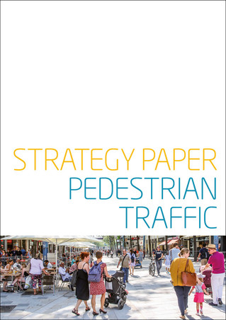 Mobility Agency publish a strategy for Vienna