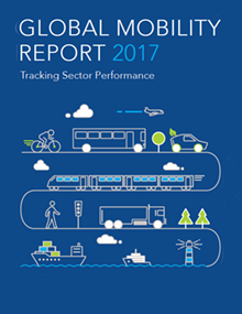 Global Mobility Report Launched