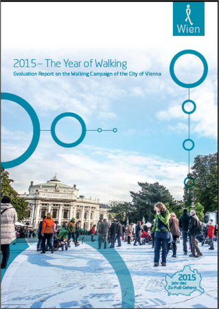 80% of people like Walking in Vienna new report confirms