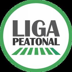 Liga Peatonal, Mexico
