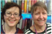 Bookworm - News from Eton Library