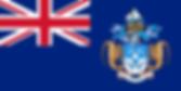 The Tristan da Cunha flag