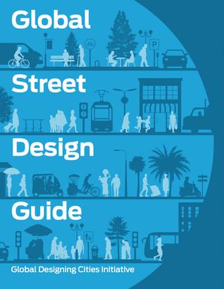 New Global Street Design Guide announced