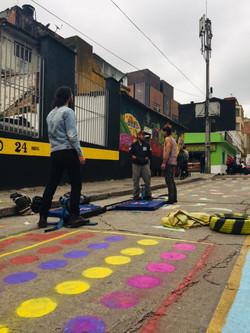Walk21 Bogota