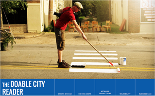 8-80 Produce new Walkable Cities resources