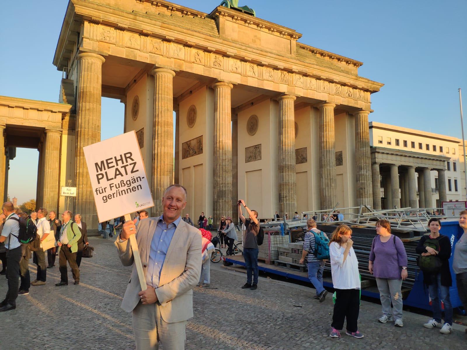 W21 in Berlin 2018