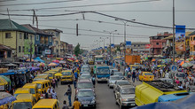 Lagos' innovative plans for walking