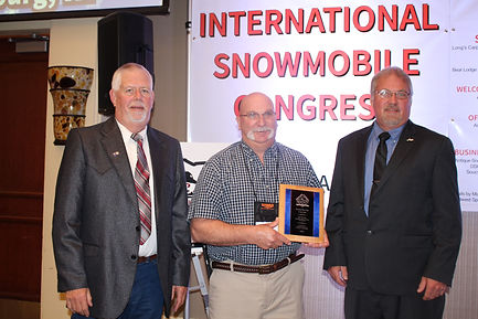2020 Snowmobile Club of the Year SnoTrails.JPG