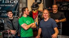 EJB Lineup - Anthony, Vinnie, Denny, & Vinnie
