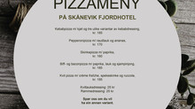 Splitter ny pizzameny!