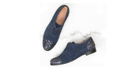 House of Spring Brogues