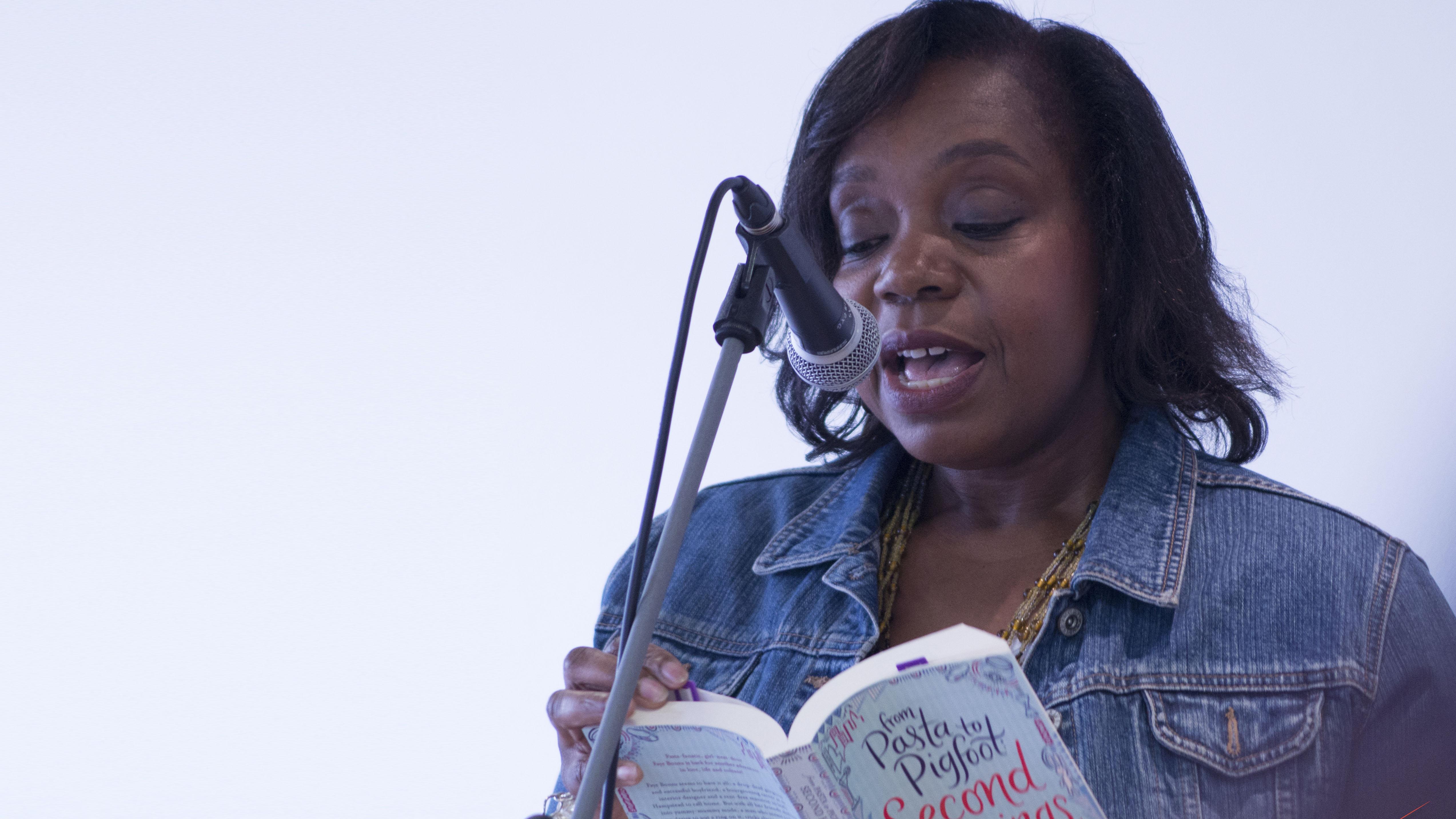 Frances Mensah Williams