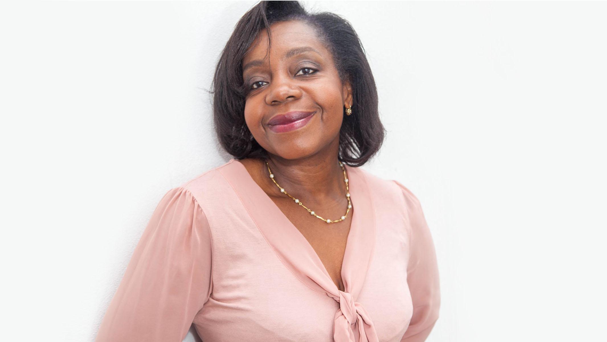 Frances Mensah Williams - ReConnect Africa