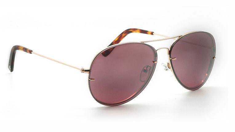 Pala Sunglasses Udo Rose style
