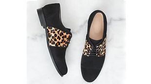 House of Spring Grace Leo Brogues