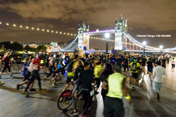Midnight Runners London