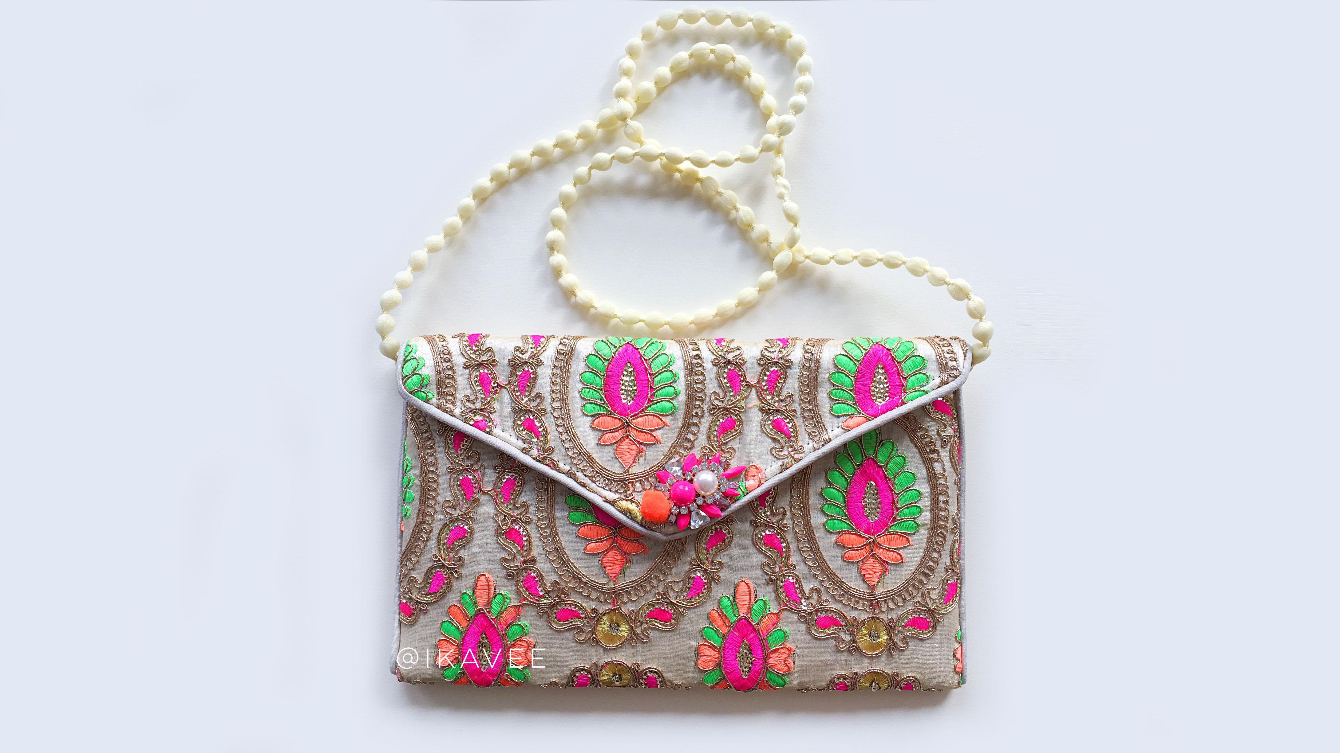 Ikavee bag
