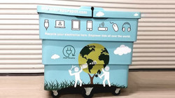 eSmart Recycling