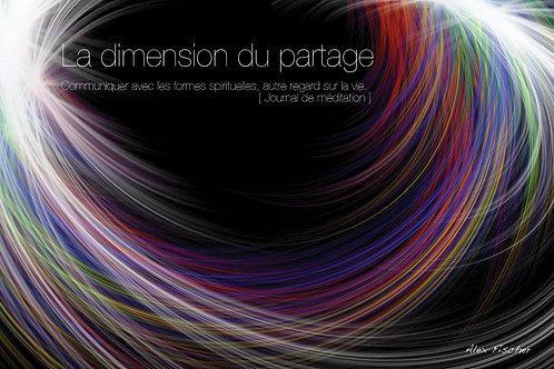 La dimension du partage (PDF)
