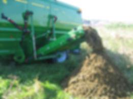biotrituradora de compostaje