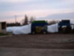 compostaje en silos