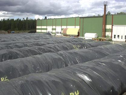 RDF plant