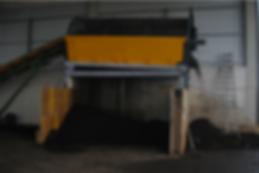 cribles de compost